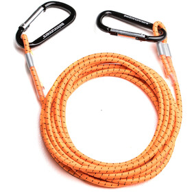 Swimrunners Support Pull Belt Cord 3m neon orange
